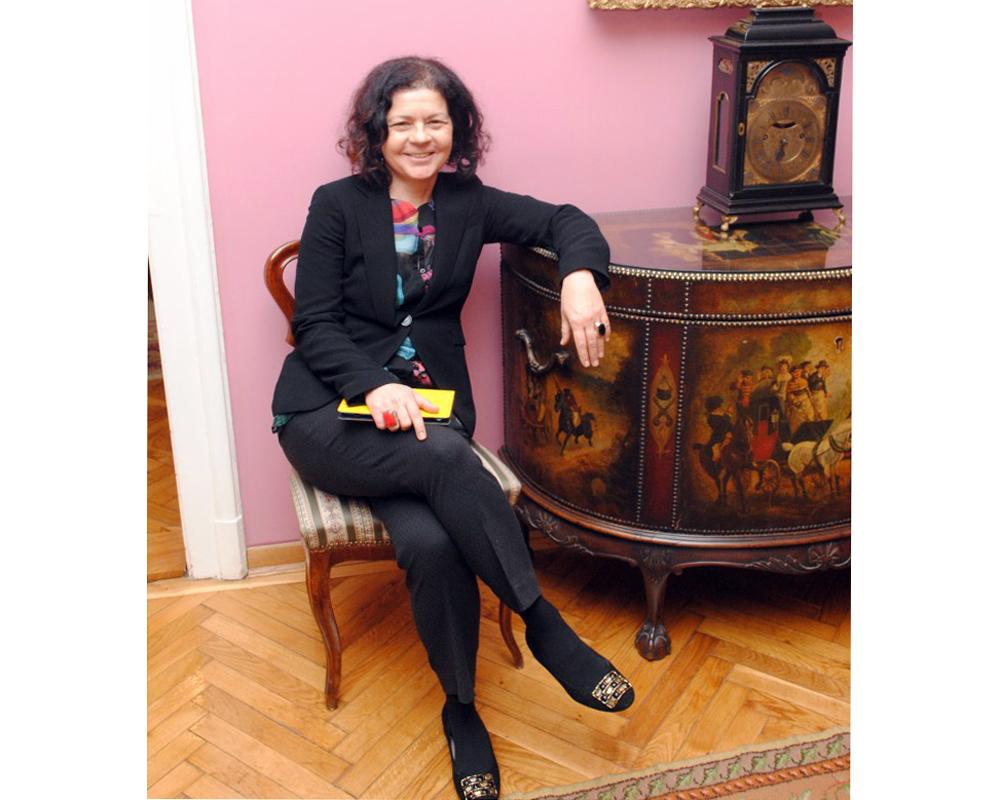FOTO 1 Lidija Merenik