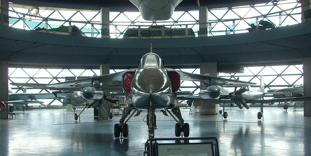 FOTO 2 Muzej vazduhoplovstva