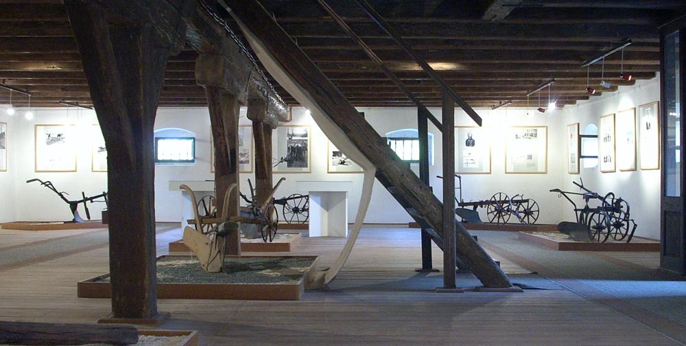 FOTO 4 Muzej poljoprivrede Kulpin