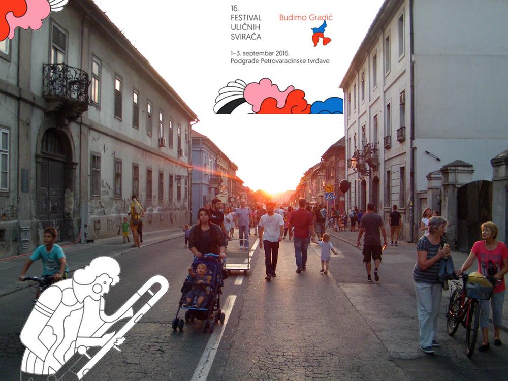 FOTO 1 Festival uličnih svirača