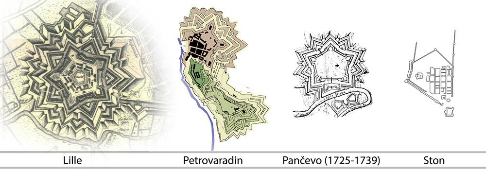 foto-4-uporedni-prikaz-cetiri-petougaone-tvrdjavecevo-ston