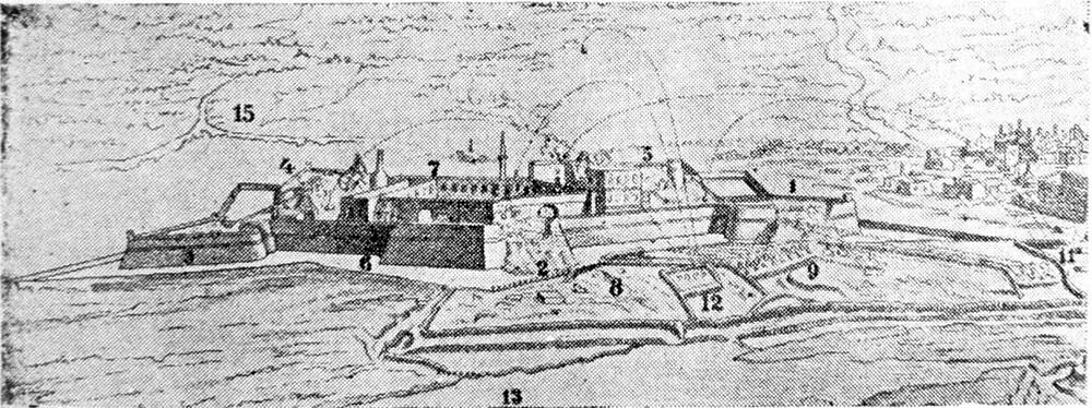 foto-5-kaiserfeldov-crtez-osvajanja-velikog-varadina-danas-oradea-u-rumunjskoj-1692-god