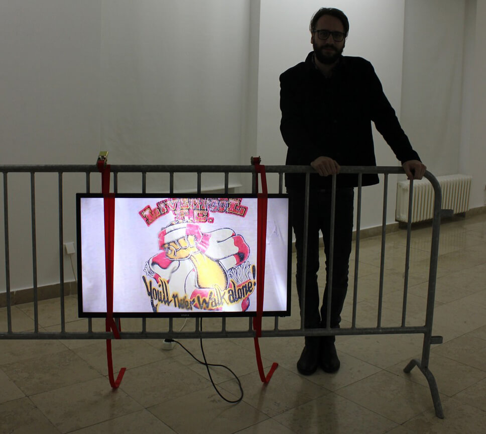 sasa-tkacenko-never-walk-alone-video-kolor