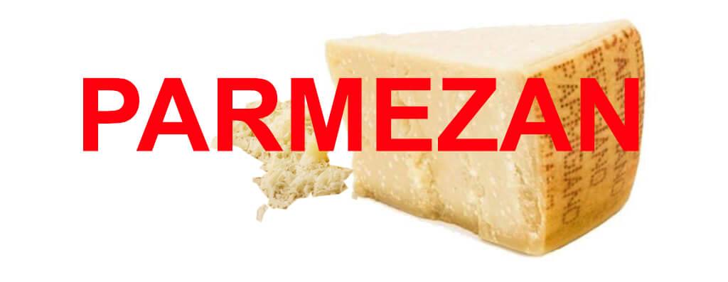 20 Parmezan
