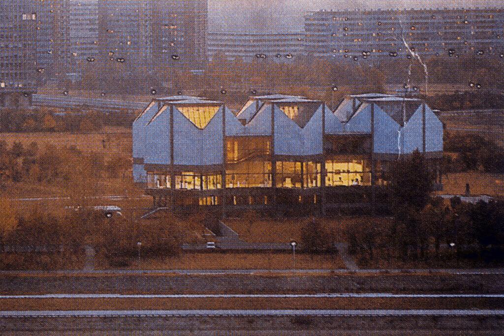 Ivo Eterovic Turisticki savez Beograda 1988